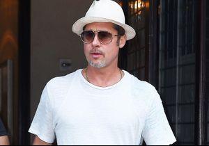 Brad Pitt sous le coup d'une enquête pour mauvais traitement envers ses enfants