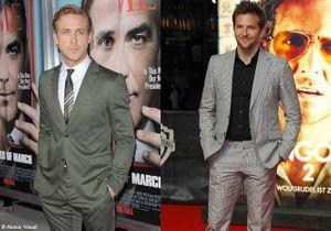 Bradley Cooper : « Ryan Gosling est le plus sexy »