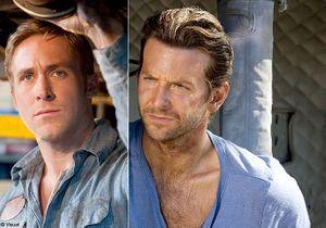 Bradley Cooper vs Ryan Gosling : qui est le plus sexy ?