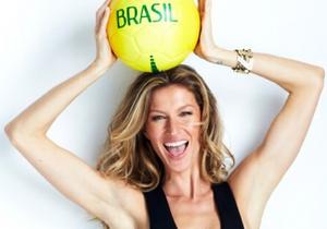 Brésil 2014: quel pays a les plus belles supportrices?