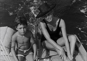 """Brigitte Bardot et son fils Nicolas : """"Je m'en fous, je ne veux plus le voir"""""""