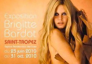 Brigitte Bardot exige la fin de l'expo qui lui est consacrée