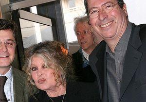 Brigitte Bardot : « Je n'ai pas couché avec ce plouc »