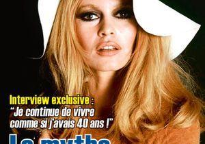 Brigitte Bardot : « Maintenant, tout est étriqué, sale, triste, ordinaire, vulgaire »