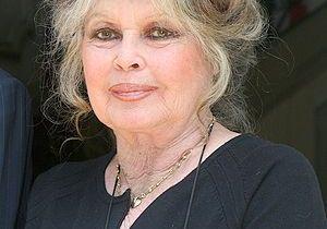 Brigitte Bardot réclame une journée végétarienne