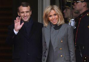 Brigitte et Emmanuel Macron : arrivée royale en Belgique pour rencontrer le roi Philippe et la reine Mathilde