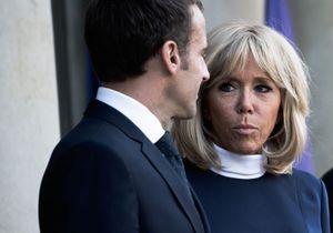 Brigitte Macron - ce que lui a dit Clémentine Célarié : « J'ai trouvé ça ignoble, honteux. »