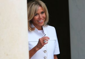 Brigitte Macron est-elle la Jane Fonda française ?