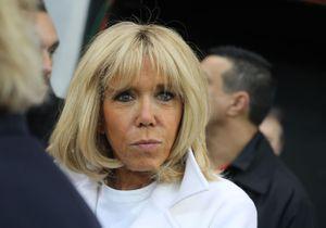 Brigitte Macron huée, elle garde la tête haute pour l'association qu'elle défend