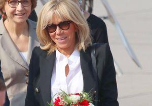 Brigitte Macron : icône de mode au sommet du G20