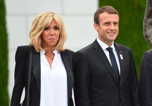 Brigitte Macron : le dîner secret des Macron avec les Sarkozy