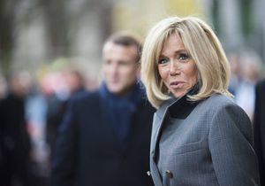 Brigitte Macron : quand la première dame dîne avec une star du PSG