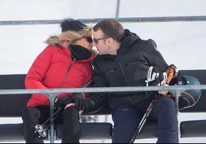 Brigitte Macron : vacances romantiques au ski avec Emmanuel Macron