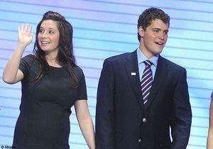 Bristol Palin et Levi Johnston : c'est encore fini !