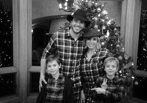 Britney Spears a invité son petit ami à passer Noël avec elle et ses fils