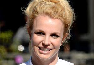 Britney Spears contrainte d'annuler un spectacle après une blessure