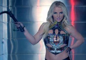 Britney Spears et Miley Cyrus: trop sexy pour la télé