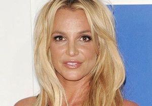 Britney Spears libérée : elle pose topless sur Instagram