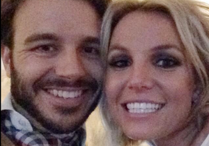 Britney Spears présente son nouveau petit ami à ses fans