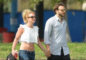 Britney Spears sur le point de se remarier ?