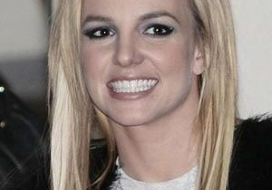 "Britney Spears voit la vie en rose ""candy"" !"
