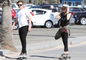 Brooklyn Beckham et Chloë Moretz, le nouveau baby-couple ?