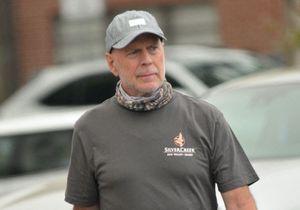 Bruce Willis viré d'une pharmacie car il ne portait pas de masque
