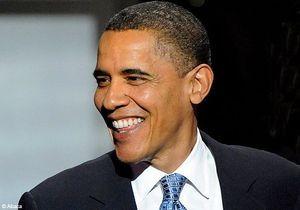 Buzz : Barack Obama danse la salsa avec une autre femme