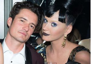 C'est fini entre Katy Perry et Orlando Bloom !