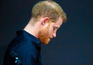 C'est la guerre : la famille royale n'adresse plus la parole au prince Harry !