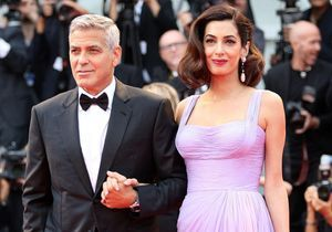 C'est officiel, George et Amal Clooney se sont installés en France