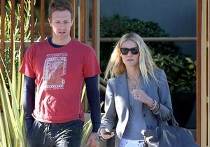 C'est officiel ! Gwyneth Paltrow et Chris Martin ont divorcé