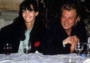 «C'était très compliqué de se faire cracher dessus» : mariée à Johnny Hallyday, Adeline Blondieau raconte l'agressivité des fans