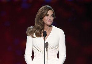 Caitlyn Jenner récompensée aux EPSY Awards
