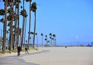 Californie : Coronavirus, le very bad trip