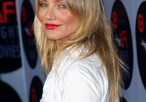 Cameron Diaz copie Kate Moss