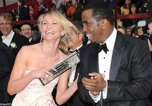 Cameron Diaz et P. Diddy : ensemble ?