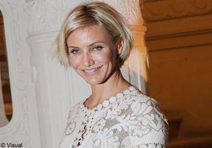 Cameron Diaz : sa coupe courte était un accident !