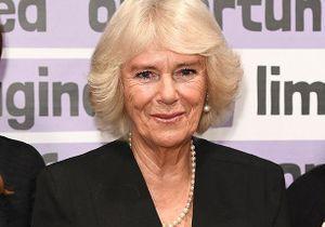 Camilla Parker Bowles pourra-t-elle avoir le titre de reine ? Son fils répond