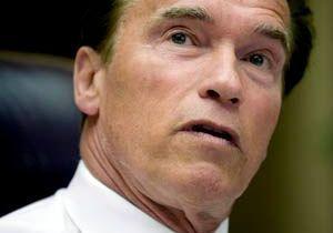 Cannabis : Schwarzenegger pour la légalisation ?