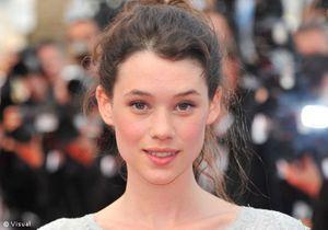 Cannes 2011:Astrid Bergès-Frisbey sacrée révélation féminine