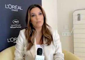 Cannes 2019 : Eva Longoria, son première Cannes avec son fils Santiago