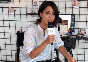 Cannes 2019 : Leïla Bekhti, «Je n'ai pas une beauté parfaite»