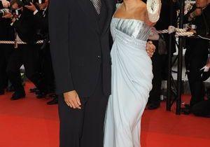 Cannes : Aishwarya Rai, jamais sans son mari !