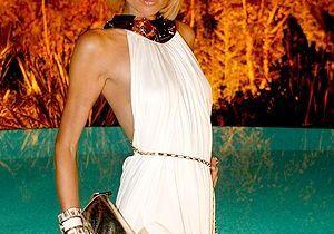 Cannes : Paris Hilton a perdu son Blackberry !