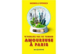 «N'oubliez pas de tomber amoureuse à Paris»: le livre qui balance sur les caprices des stars