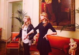 Cara Delevingne: écoutez la chanter avec Taylor Swift et Ed Sheeran