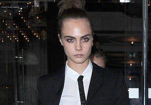 Cara Delevingne : « Kate Moss m'a sauvée »