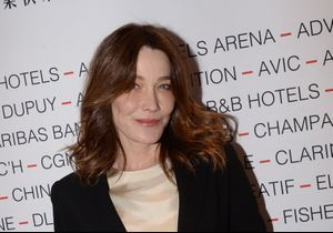 Carla Bruni dévoile une photo de sa fille Giulia Sarkozy : elle a bien grandi !