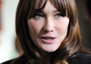 Carla Bruni explique son absence au Festival de Cannes